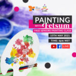 Free Painting Sessions with Fetsum