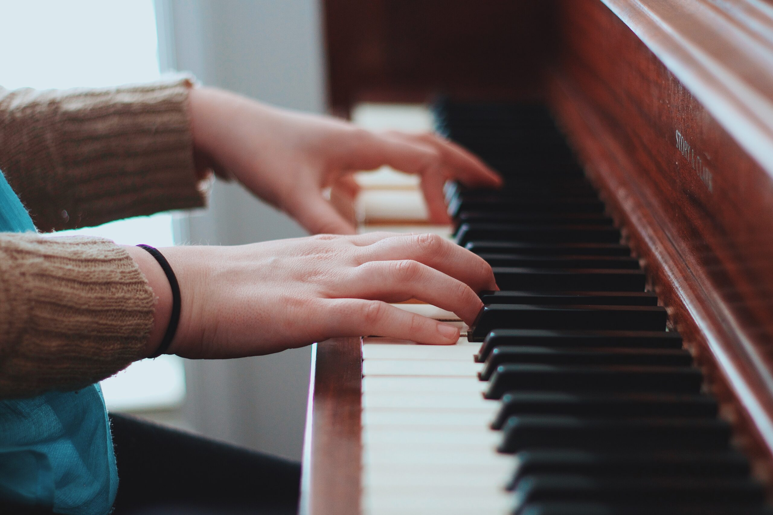 Music To The Soul | A new post by Lorrie Morales