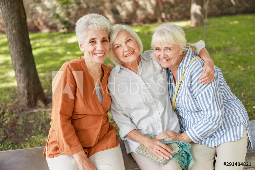 Senior Moments with Lorrie Morales | Friendships by Lorrie Morales
